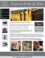 Link to Farm to Fork and Fish website